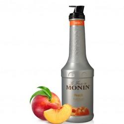 Piure PEACH /PIERSICI - Pulpa fructe MONIN