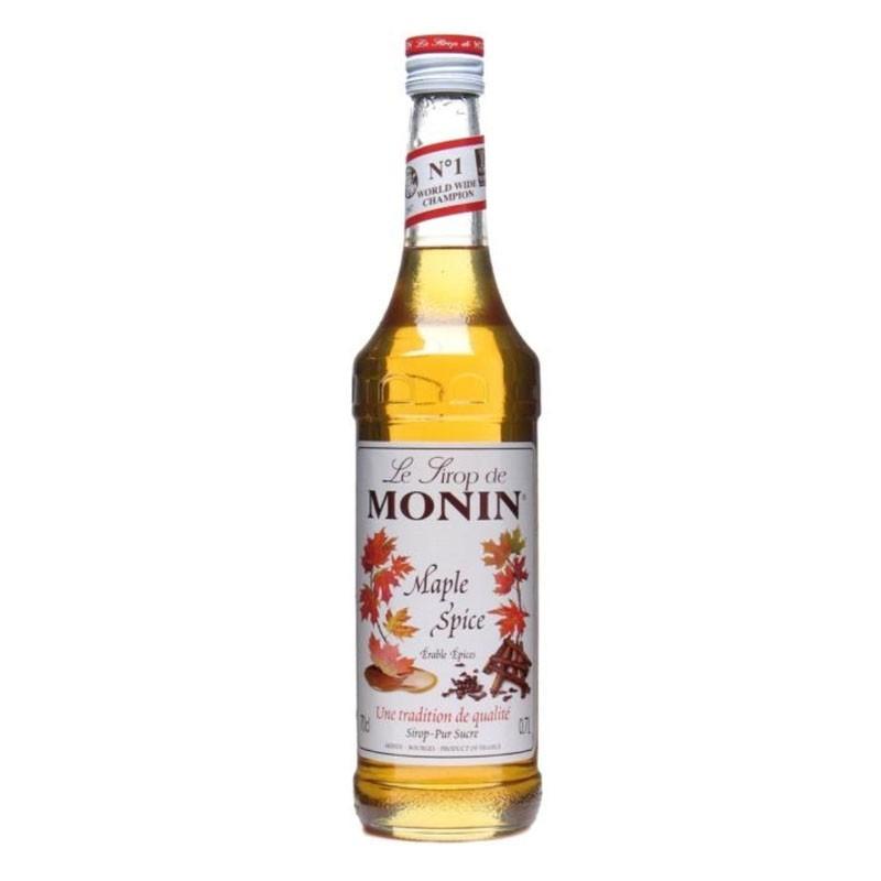Monin MAPLE SPICE Syrup