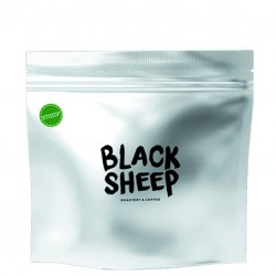 Black Sheep - ETHIOP GUJI GR 1, SPECIALITY Coffee Beans, 200g