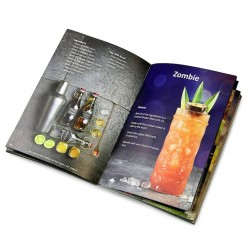 Book - 100 Cocktail Recipes