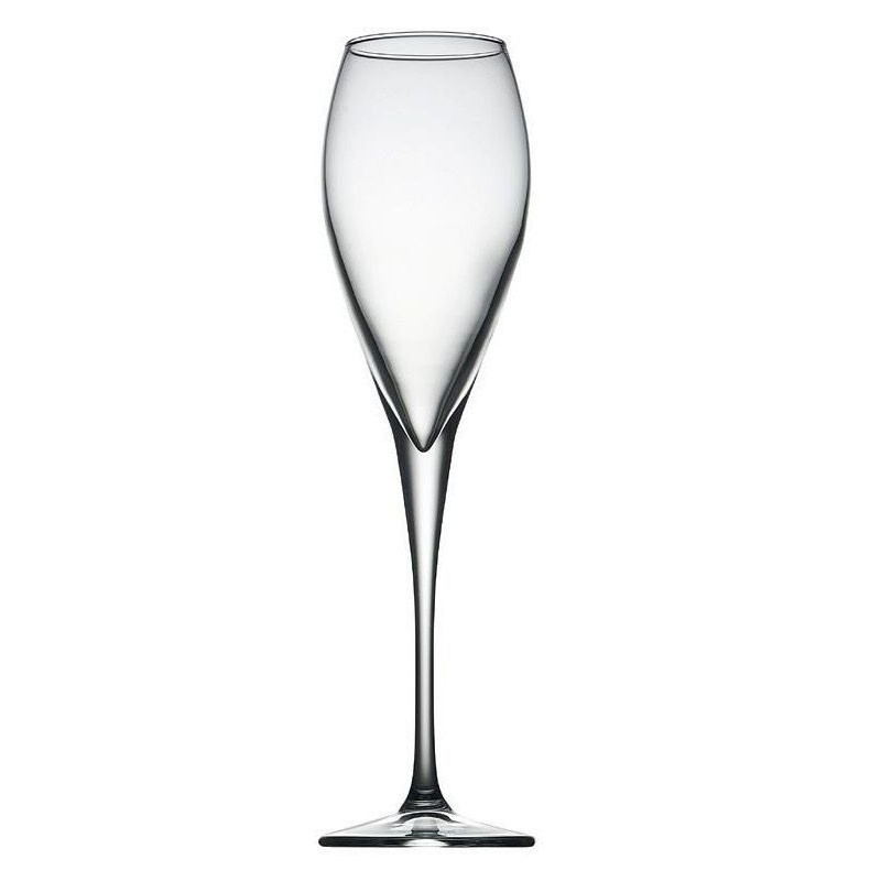 MONTE CARLO Champagne Flute, 225ml (PASABAHCE)