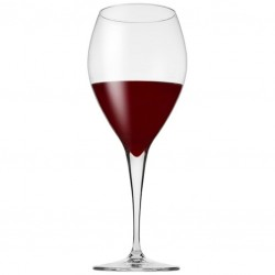 MONTE CARLO Red Wine Glass, 600ml (PASABAHCE)
