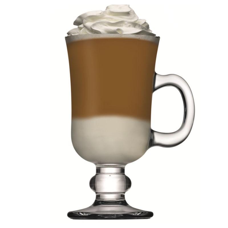 Pahar RIVA Irish Cafe, 225ml (PASABAHCE) 55141