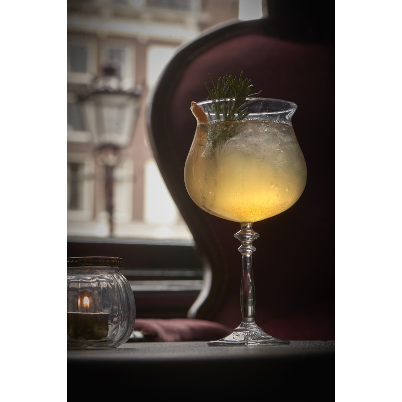 1924 Cocktail / Gin Tonic (LIBBEY)