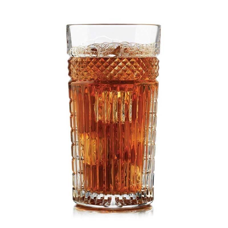 RADIANT Cooler /Beverage, 470ml (LIBBEY) 927535
