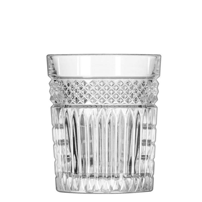 RADIANT Rocks/ Double Old Fashioned, 355ml (LIBBEY)