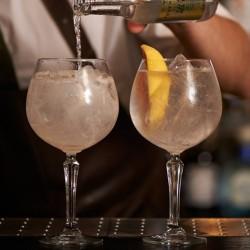 Pahar SPKSY Balon - Gin Tonic, 580ml (LIBBEY)