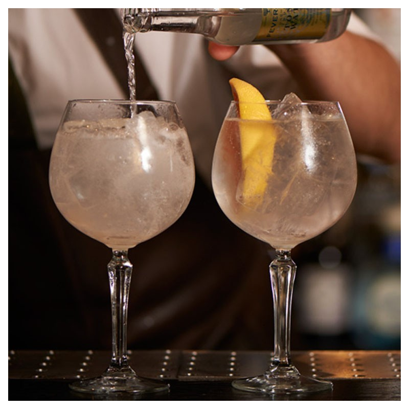 Pahar SPKSY Balon - Gin Tonic, 580ml (LIBBEY) 602104