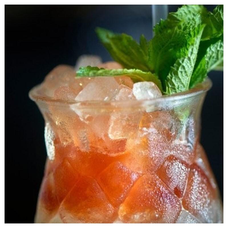 TIKI - LIBBEY Pineapple, (Glass)