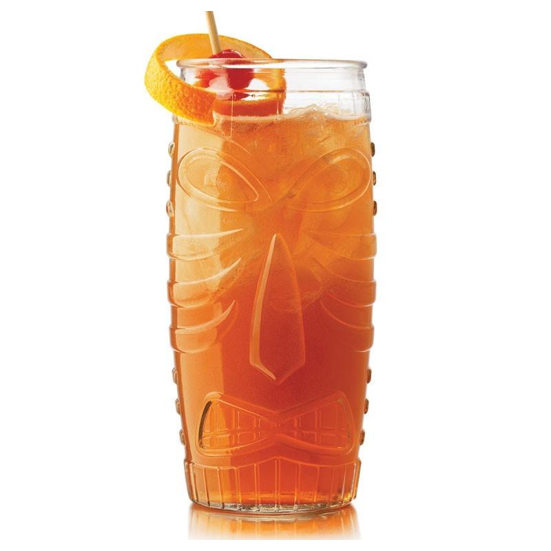 TIKI - LIBBEY Cooler, 592ml (Glass) 92143