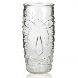 Pahar TIKI - LIBBEY Cooler, 592ml (Sticla)
