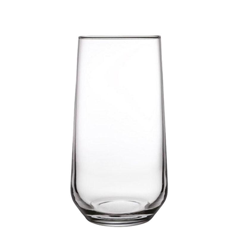 Pahar ALLEGRA Long Drink, 470ml (PASABAHCE)