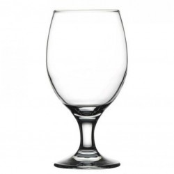 BISTRO Water / Bier Glass, 385ml (PASABAHCE)