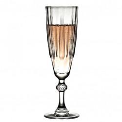 DIAMOND Champagne / Sparkling Flute [PASABAHCE] 170ml