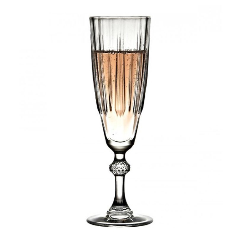 DIAMOND Champagne Flute, 170ml (PASABAHCE)