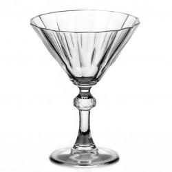 Pahar DIAMOND Martini, 238ml (PASABAHCE)