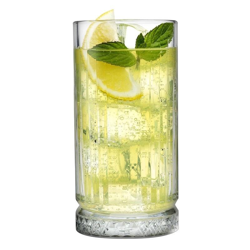 ELYSIA Cooler glass [PASABAHCE] 445ml 520015