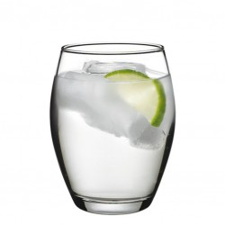 MONTE CARLO Water / Rocks Glass, 390ml (PASABAHCE)