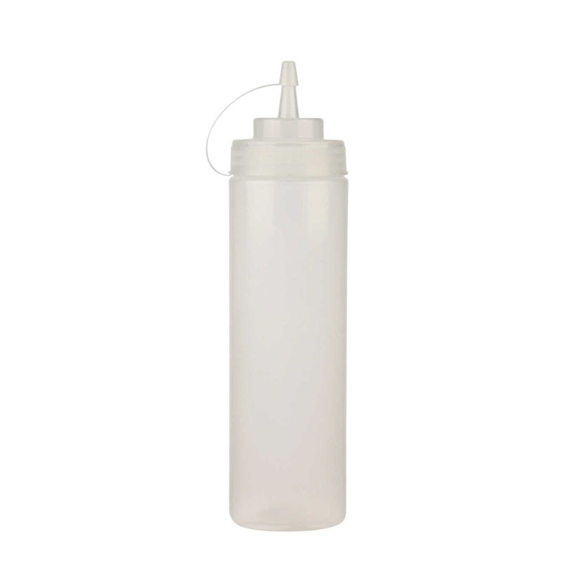 Topping Dispenser Squeeze Bottle 250ml