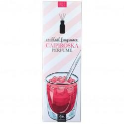 Parfum de Camera - Miros de COCKTAIL, 125ml - Difuzor Arome cu Betisoare (in Cutie Cadou)