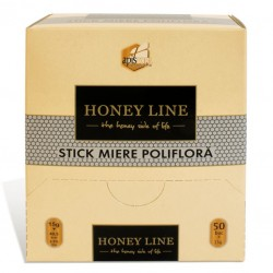 Polyflora Honey - 15g (in STICK)