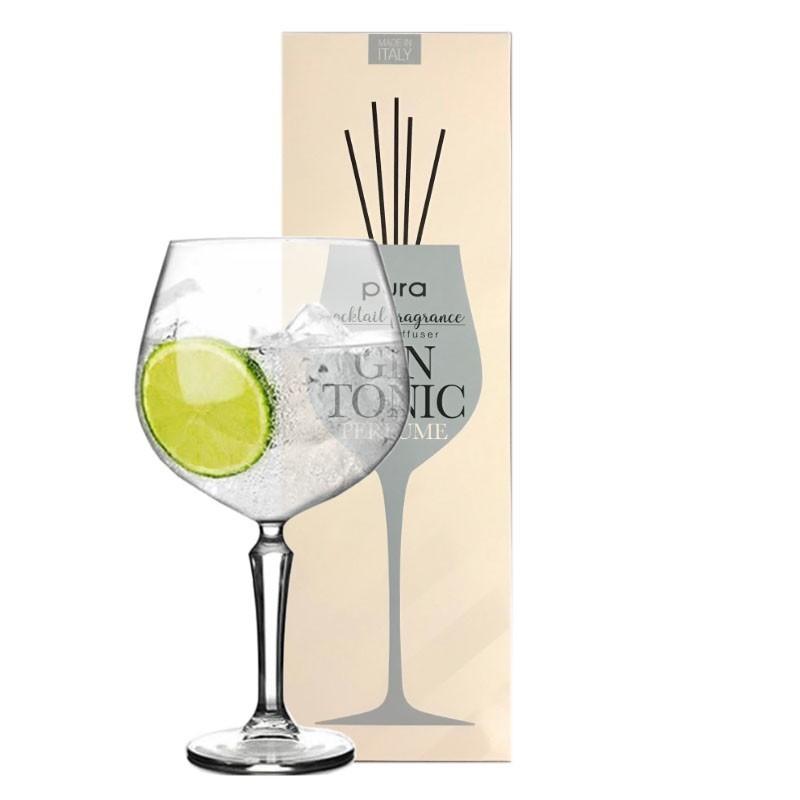 Parfum de Camera - ELITE COCKTAIL, 200ml - Gin Tonic
