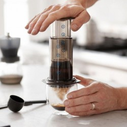 AeroPress ORIGINAL (by Aerobie)