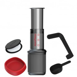AeroPress  GO, by Aerobie