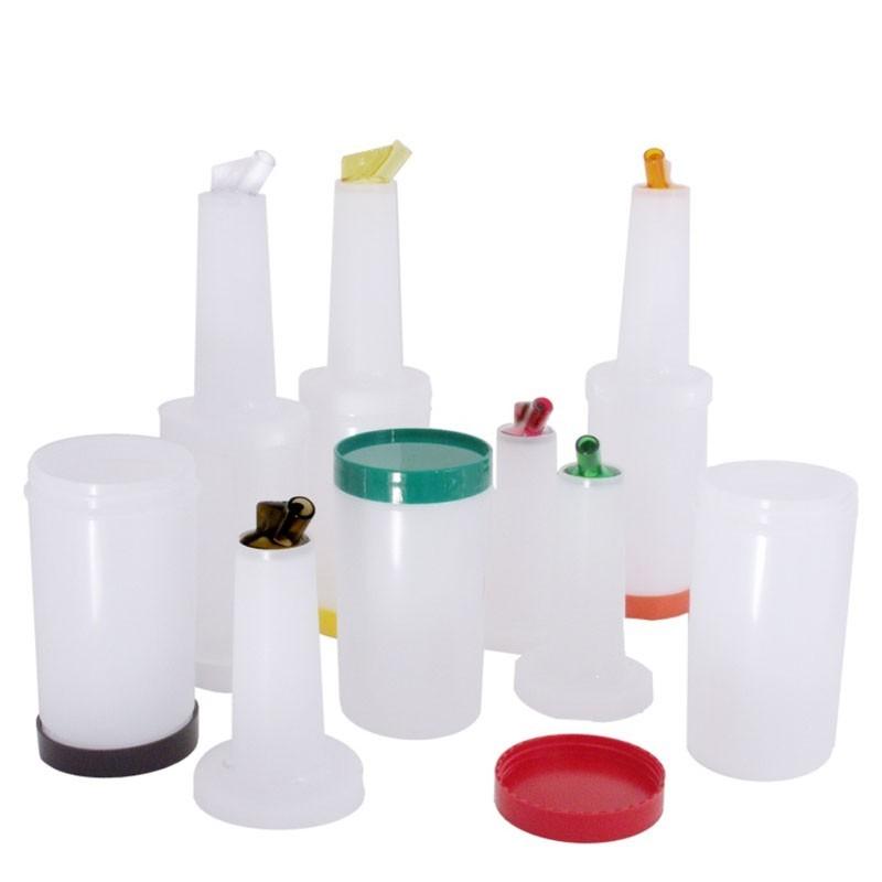 STORE'N POUR 0.95 L (Alb) - Recipient Plastic 3321W
