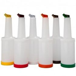 STORE'N POUR Bottle - Plastic Container (Different Colors) 0,95 L 3321
