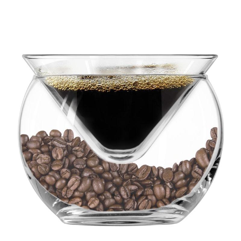 Pahar CHILLER Espresso Martini, 150ml (LIBBEY)