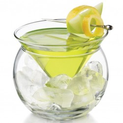 CHILLER Martini (Y), 150ml (LIBBEY)