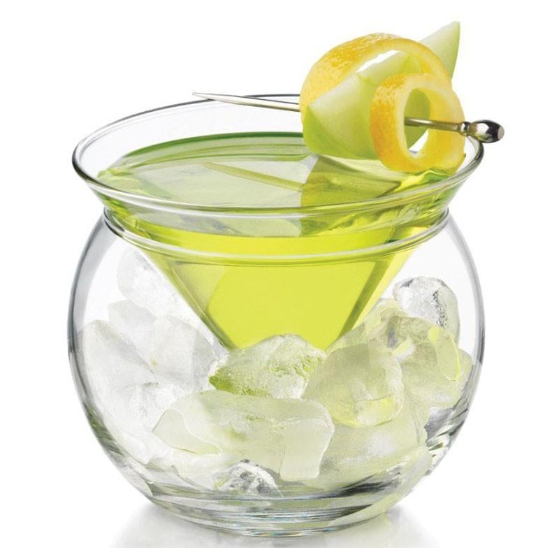 CHILLER Martini, 150ml (LIBBEY) Lemon