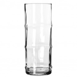 BAMBOO Cooler glass [LIBBEY] 473ml