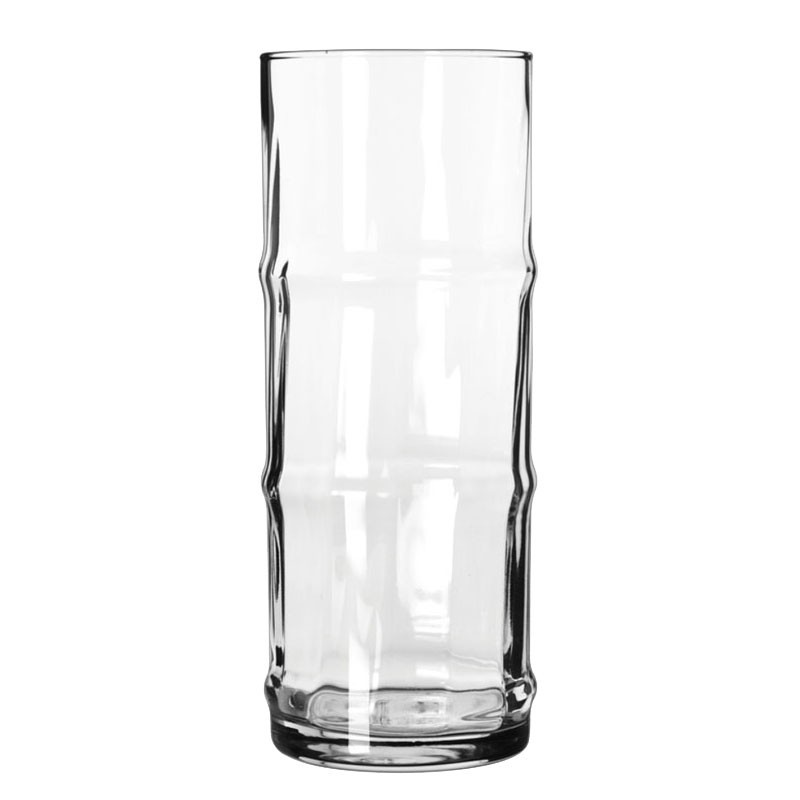 BAMBOO Cooler glass, 473ml