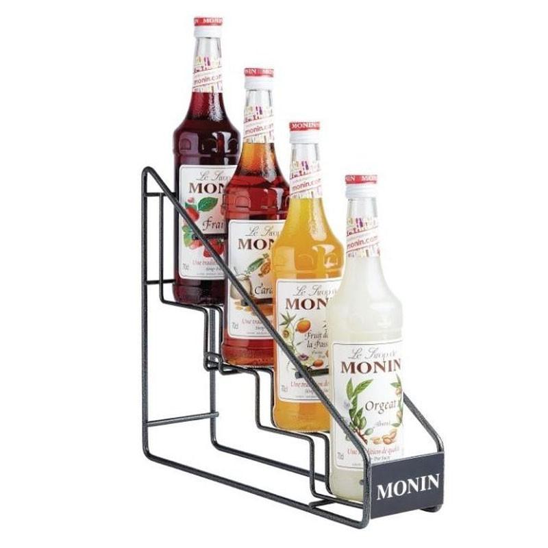Flavor Station (4 Bottles) - MONIN