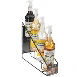 Flavor Station (4 Bottles) - MONIN