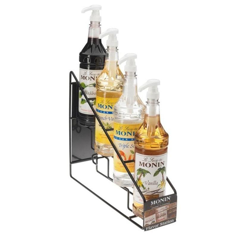 Flavor Station (Bottles) - MONIN