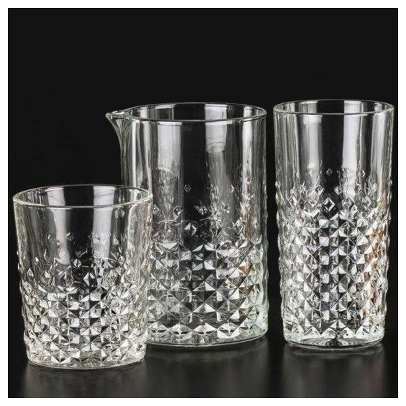 Carats glasses