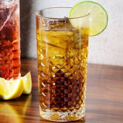 CARATS Beverage glass [LIBBEY] 410ml
