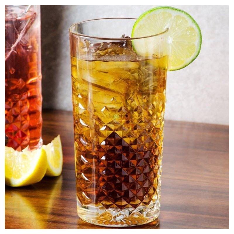 CARATS Beverage glass, 410ml (LIBBEY) Ice Tea