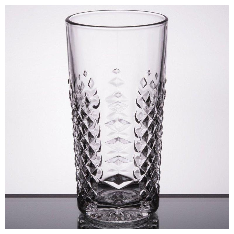 CARATS Beverage glass, 410ml (LIBBEY)