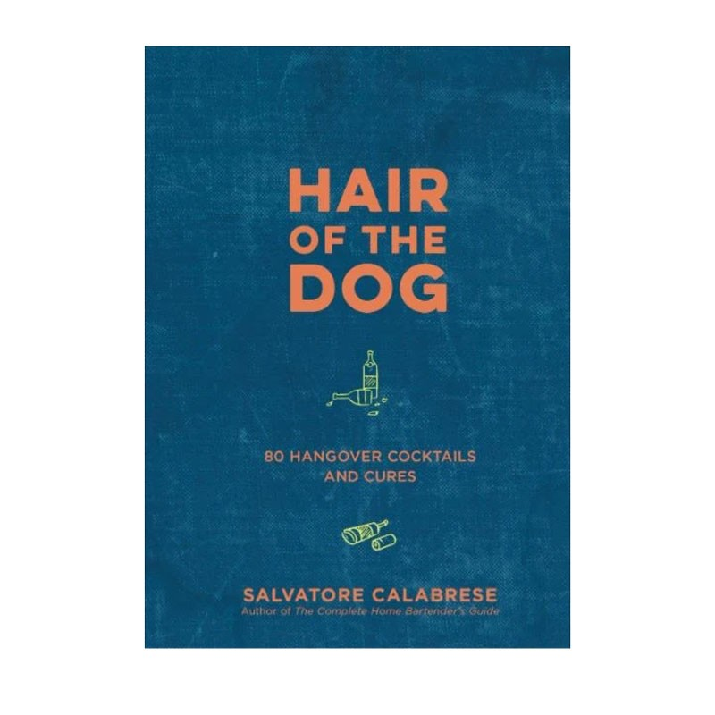 Carte - HAIR of DOG by Salvatore Calabrese