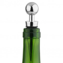 THE WINE CONNOISSEUR - Gift Set Bottle Stopper