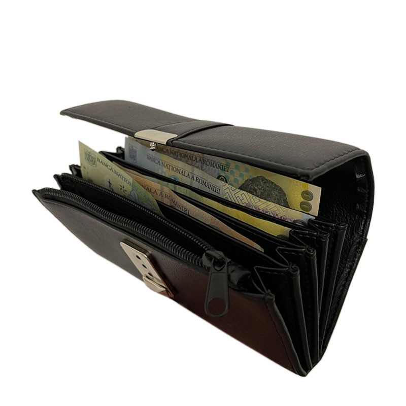 BRIFKO - Waiter's Wallet with 6 Comp.
