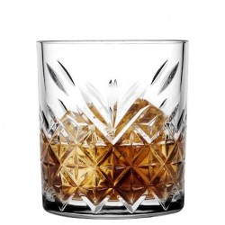 TIMELESS Rocks glass, 345ml (PASABAHCE)