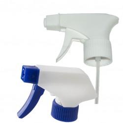 Plastic Trigger Pump - for Professional Air Freshner