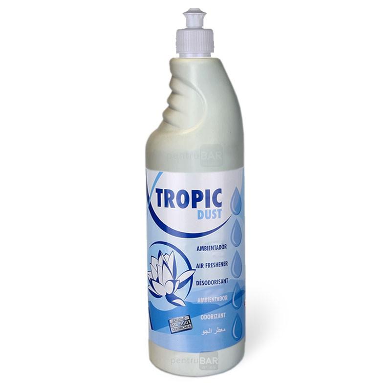 Dermo TROPIC DUST - Odorizant Profesional, 1L