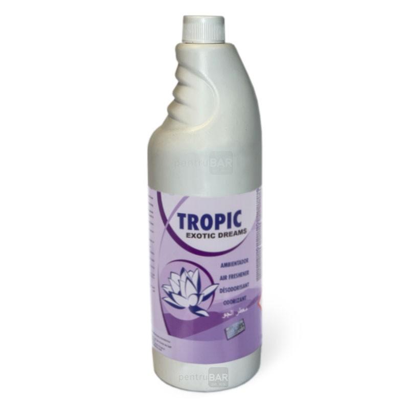 Dermo TROPIC EXOTIC DREAMS / Almond - Professional Air Freshner, 1L
