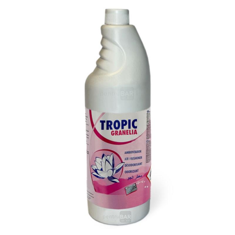 Dermo TROPIC GRANELIA - Professional Air Freshner, 1L